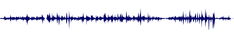 waveform of track #95274