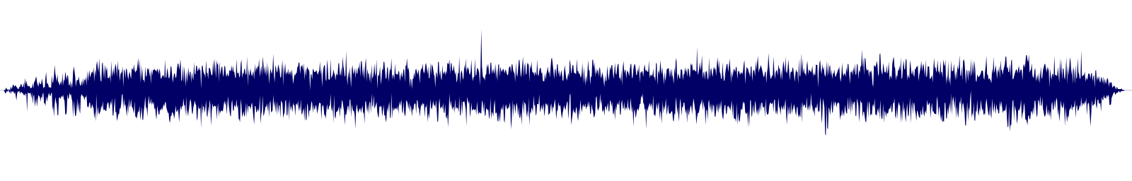 waveform of track #95281