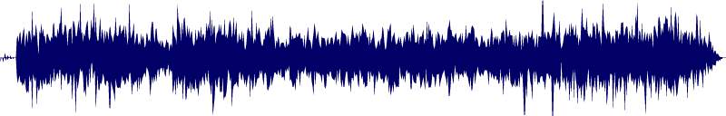 waveform of track #95284
