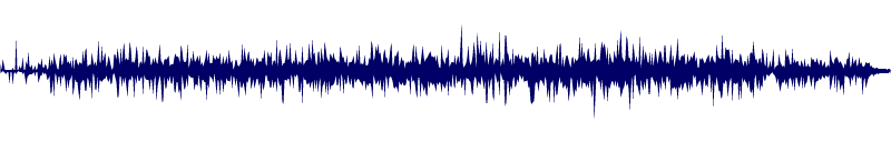 waveform of track #95287