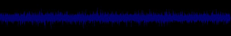 waveform of track #95289