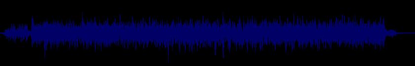 waveform of track #95291