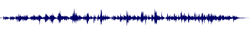 waveform of track #95295