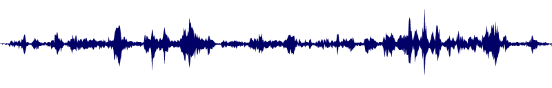 waveform of track #95299