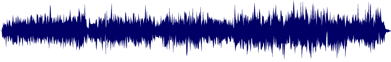 waveform of track #95305
