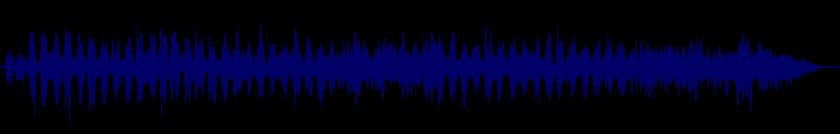 waveform of track #95311