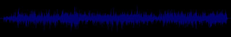 waveform of track #95312