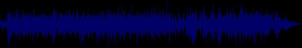 waveform of track #95324