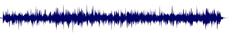 waveform of track #95332