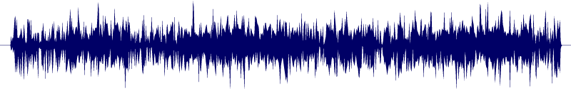 waveform of track #95333