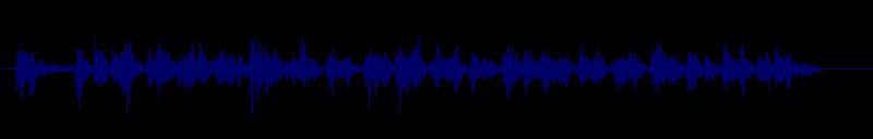 waveform of track #95349