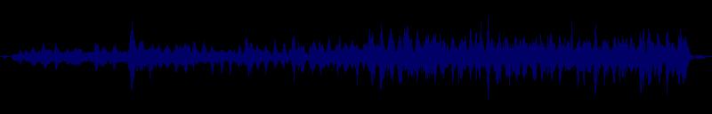 waveform of track #95357
