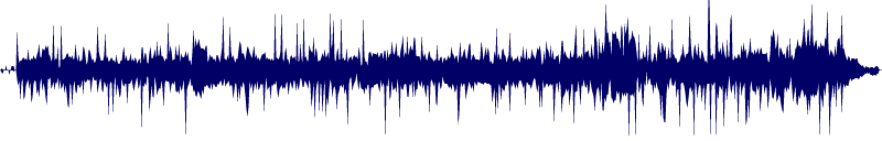 waveform of track #95358