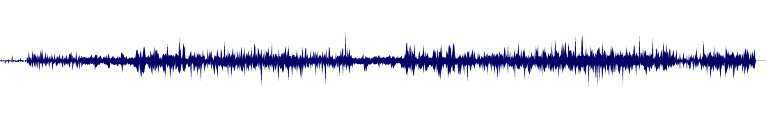 waveform of track #95367