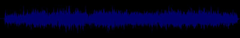 waveform of track #95384