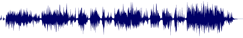 waveform of track #95390