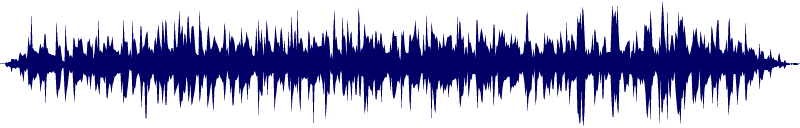waveform of track #95407