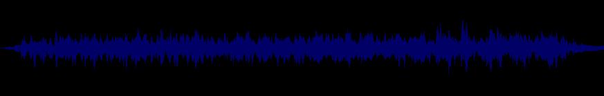 waveform of track #95418
