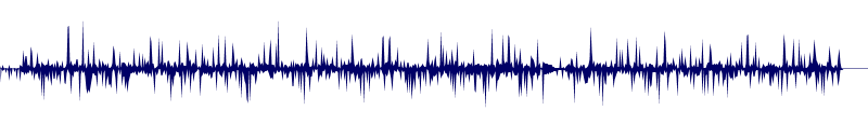 waveform of track #95423
