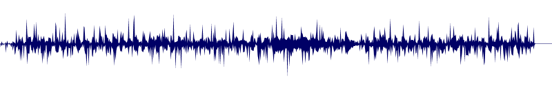 waveform of track #95434