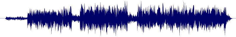 waveform of track #95437