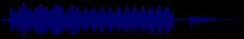 waveform of track #95438
