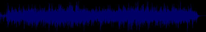 waveform of track #95458