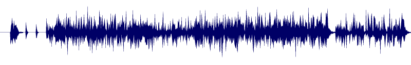 waveform of track #95473