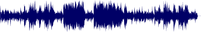 waveform of track #95480