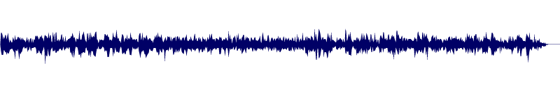 waveform of track #95481