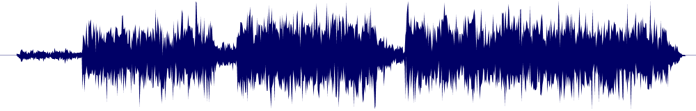 waveform of track #95505
