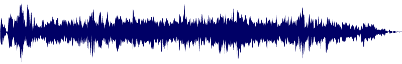 waveform of track #95510