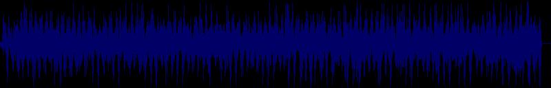 waveform of track #95520