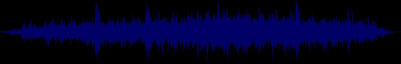 waveform of track #95531