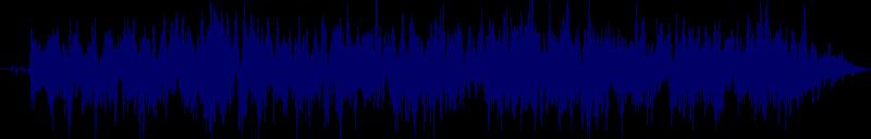 waveform of track #95536