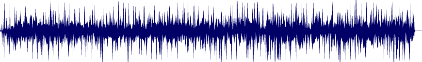 waveform of track #95540