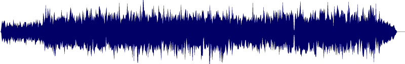 waveform of track #95542