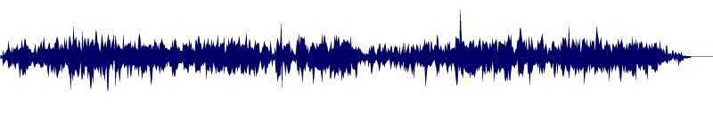 waveform of track #95543