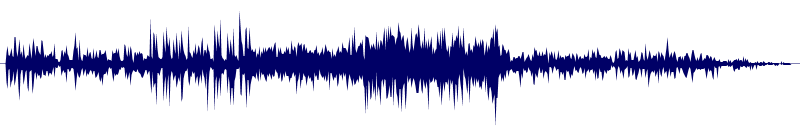 waveform of track #95546