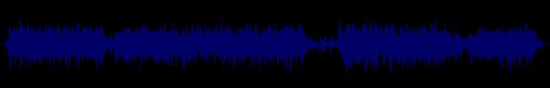 waveform of track #95550