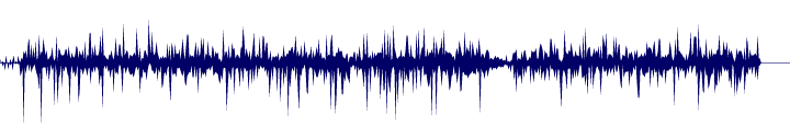 waveform of track #95551