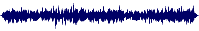 waveform of track #95556