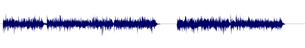 waveform of track #95567