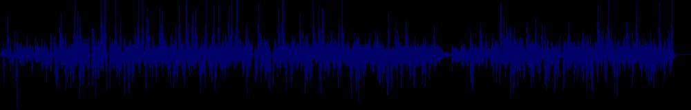 waveform of track #95575