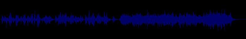 waveform of track #95579