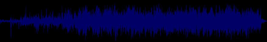 waveform of track #95581