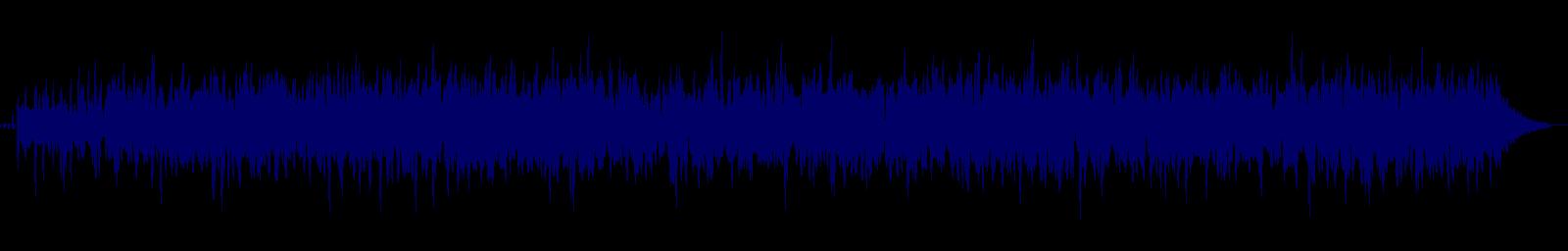 waveform of track #95584