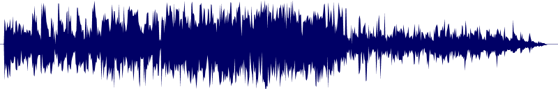 waveform of track #95585