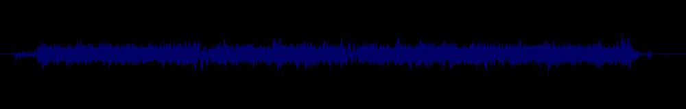 waveform of track #95592