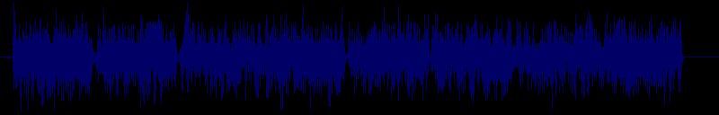 waveform of track #95603